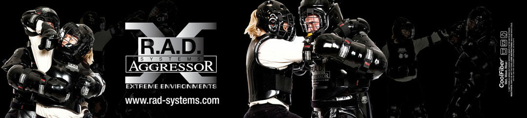 R.A.D. Systems of Self Defense