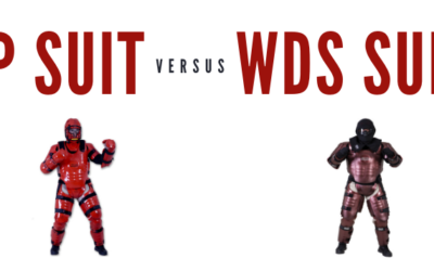 RedMan XP vs RedMan WDS